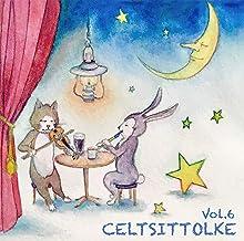 CELTSITTOLKE Vol.6 -Kansai Celt/Irish_Conpilation Album-