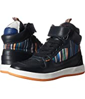 Paul Smith Junior - High Top Sneakers (Little Kid)