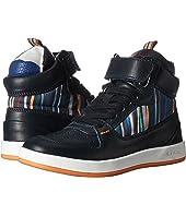 Paul Smith Junior - High Top Sneakers (Little Kid)