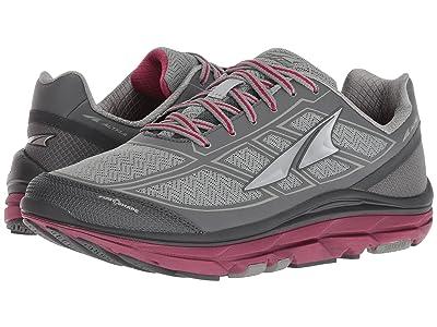 Altra Footwear Provision 3.5 (Gray) Women