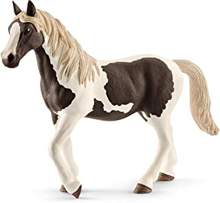 Schleich North America Pinto Mare Toy Figure