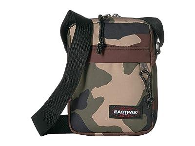 EASTPAK The One (Camo) Cross Body Handbags