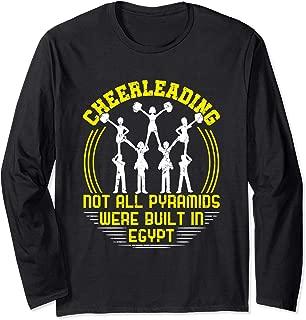 Stunt Group Cheer Long Sleeve T-Shirt