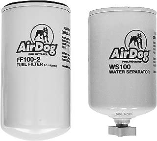 Best ff100 2 fuel filter Reviews