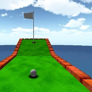 Cartoon Mini Golf 3D