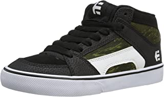 Etnies RVM Vulcanised Lace-Up Sneaker (Toddler/Little Kid/Big Kid)