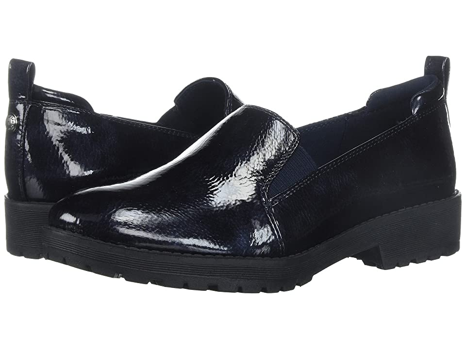 Anne Klein Believer (Navy Synthetic) Women
