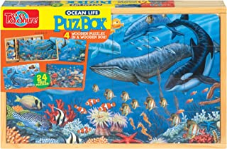 Best four t puzzle Reviews
