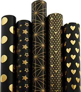 wholesale wrapping paper rolls