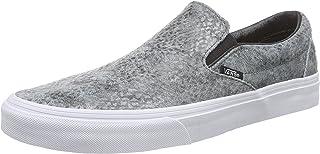 Vans U Classic Slip-On Pebble Snake, Sneakers, Unisex