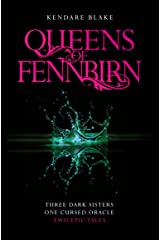 The Queens of Fennbirn: Two Three Dark Crowns Novellas Kindle Edition