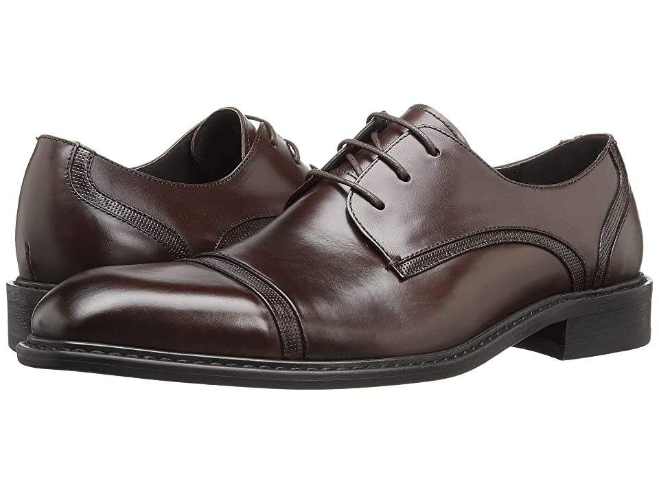 Kenneth Cole New York Re-Leave-D (Brown) Men