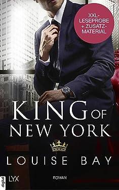 XXL-Leseprobe: King of New York (New York Royals 1) (German Edition)