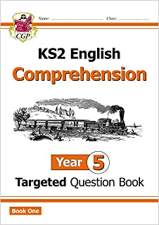 KS2 English Targeted Question Book: Year 5 Comprehension - Book 1
