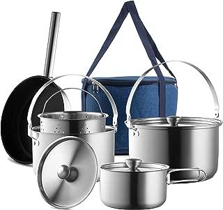 Best kitchen cooking pots Reviews