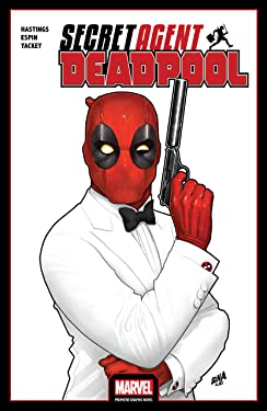 Deadpool: Secret Agent Deadpool (Deadpool: Secret Agent Deadpool (2018))