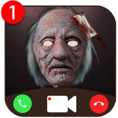 1) Run the application normally 2) Choose your option to make fake call with grandpa 3) You have a simple calling with amazing desing for you 4) Can you use live chat or fake call video or scary calling voice 5) Simple question in live chate just cho...