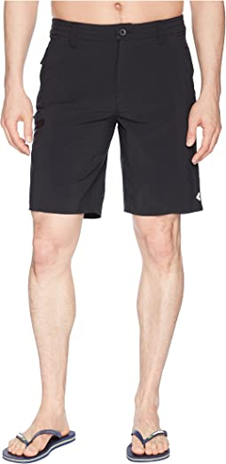Rip Curl MF Global Entry Evolution Shorts