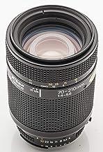 Nikon AF Nikkor 70-210mm 70-210 mm 4-5.6 1:4-5.6