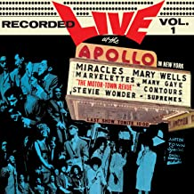 Way Over There (Live At The Apollo Theater/1963)