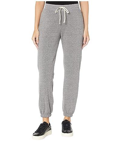Alternative Classic Eco-Fleece Jogger Pants (Eco Grey) Women