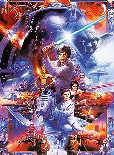 Star Wars - Impressive…Most Impressive - 1000 Piece Jigsaw Puzzle