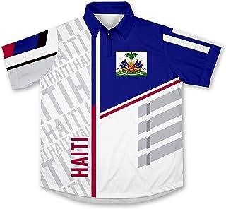 ScudoPro Haiti Technical Polo Shirt for Men and Women