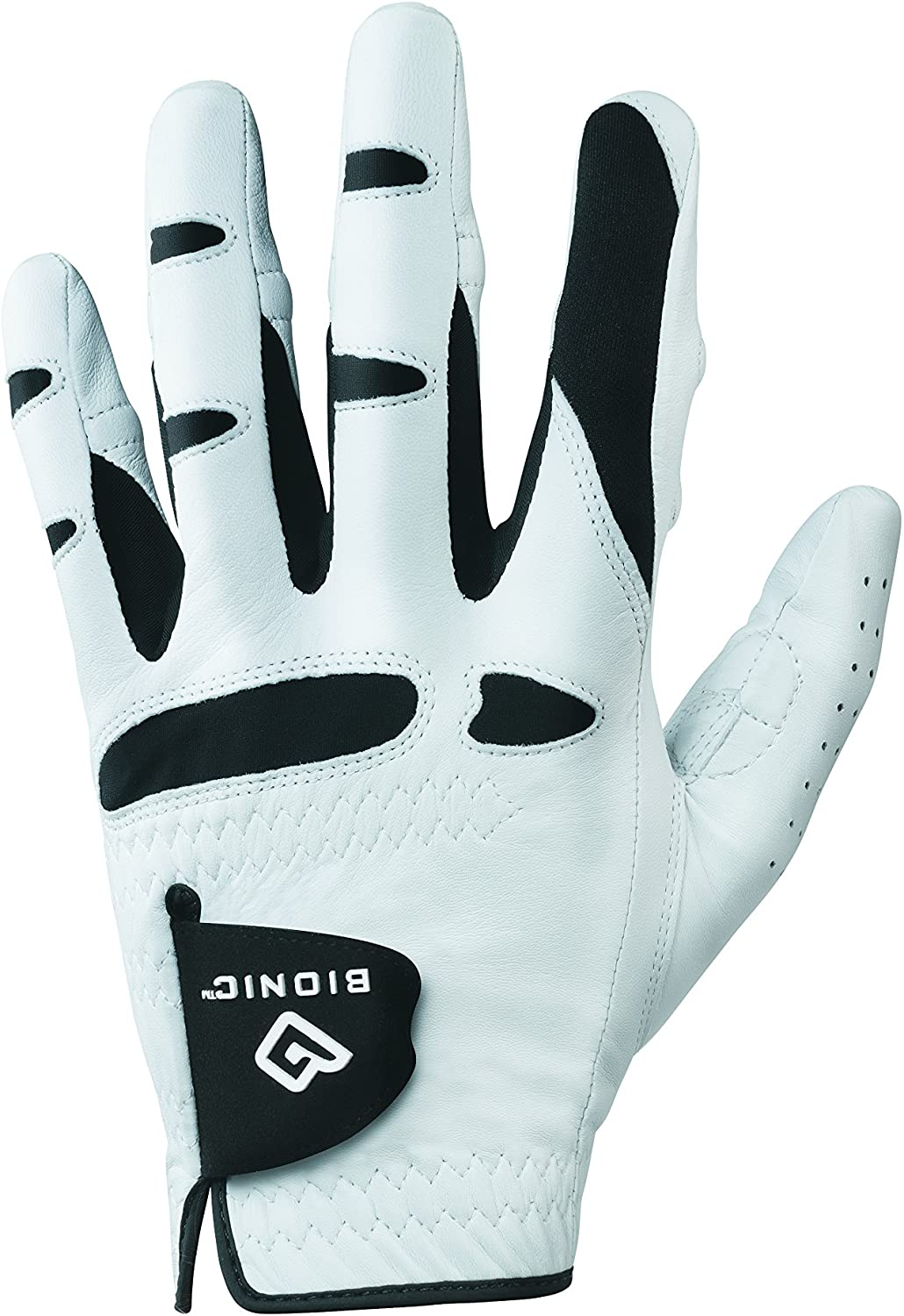 Bionic GGNCMLM Men's StableGrip with Golf Lef Deluxe Fit Glove Natural low-pricing