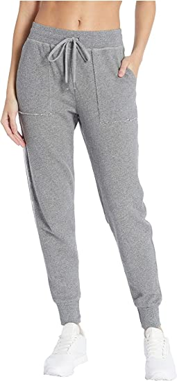 Luna Active Metallic Stripe Jogger