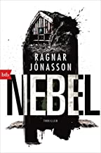 NEBEL: Thriller (Die HULDA Trilogie 3) (German Edition)