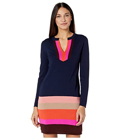 Trina Turk Camp Dress (Multi) Women