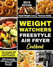 Best weight watchers freestyle air fryer recipes Reviews
