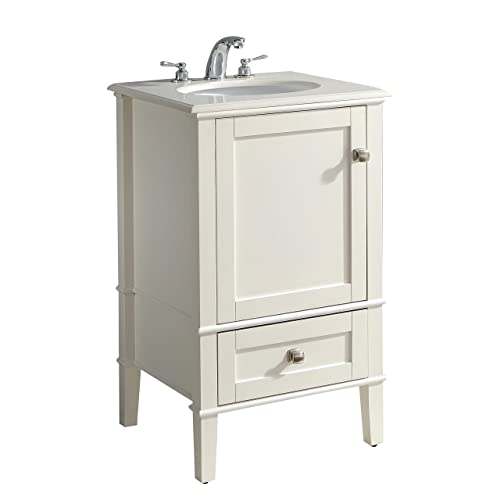 20 inch Vanity with Sink: Amazon.com