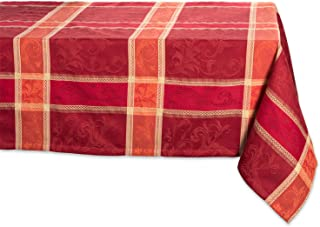 DII Table Runner, Z02346, 100% Cotton, Harvest Wheat, 60x84