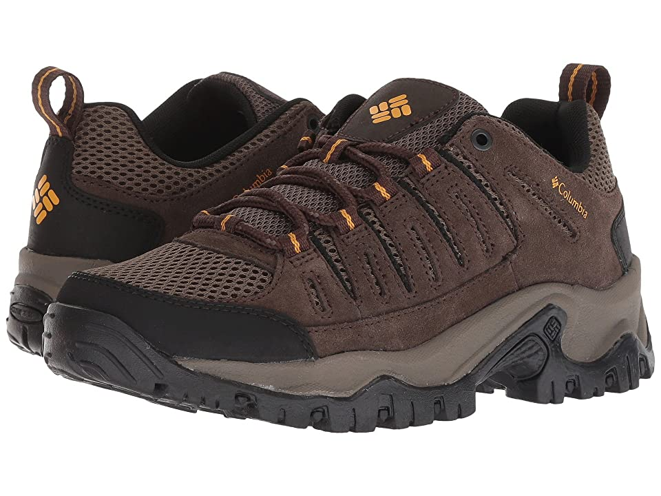 Columbia Lakeviewtm II Low (Cordovan/Mud) Men
