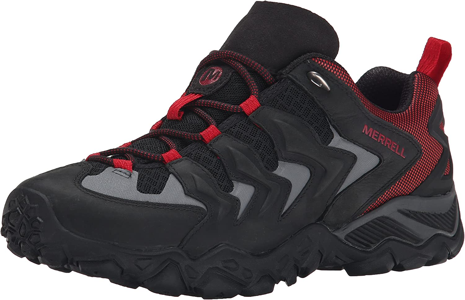 Merrell Chameleon Shift Ventilator, Men's Lace-Up Trekking and Hiking shoes