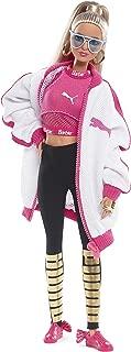 Barbie Puma Doll, Blonde