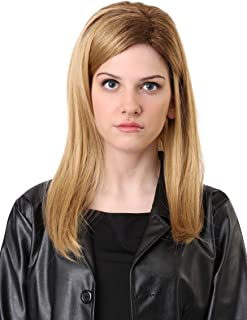 buffy the vampire slayer wig