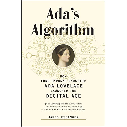 Ada Lovelace: Amazon co uk
