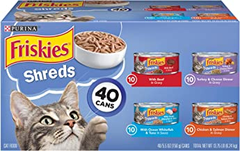 Best Canned Cat Food For Older Cats [2020 Picks]
