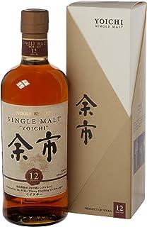 Whisky Nikka Yoichi 12YO 0,7L - Japan