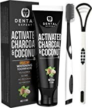 Best charcoal toothpaste buy Reviews