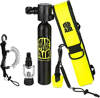 Submersible System Spare Air 3000 3.0 Kit Packages