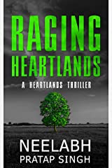 Raging Heartlands: An unputdownable crime thriller with a killer twist (Heartlands Thriller 1) Kindle Edition