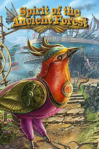 Spirit of the Ancient Forest [PC Download]