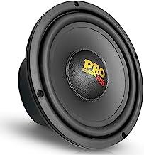 Car Mid Bass Speaker System – Pro 6.5 Inch 200 Watt 4 Ohm Vehicle Mid-Bass..