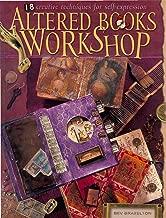 Best altered book workshop Reviews