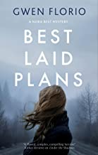Best Laid Plans (A Nora Best Mystery Book 1)