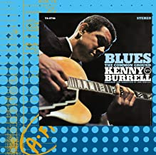 Blues - The Common Ground