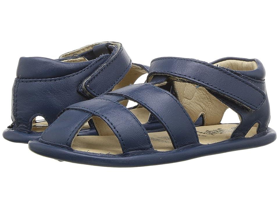 Old Soles Sandy Sandal (Infant/Toddler) (Jeans) Boys Shoes